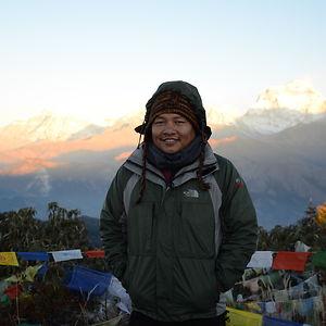 Rabin Gurung