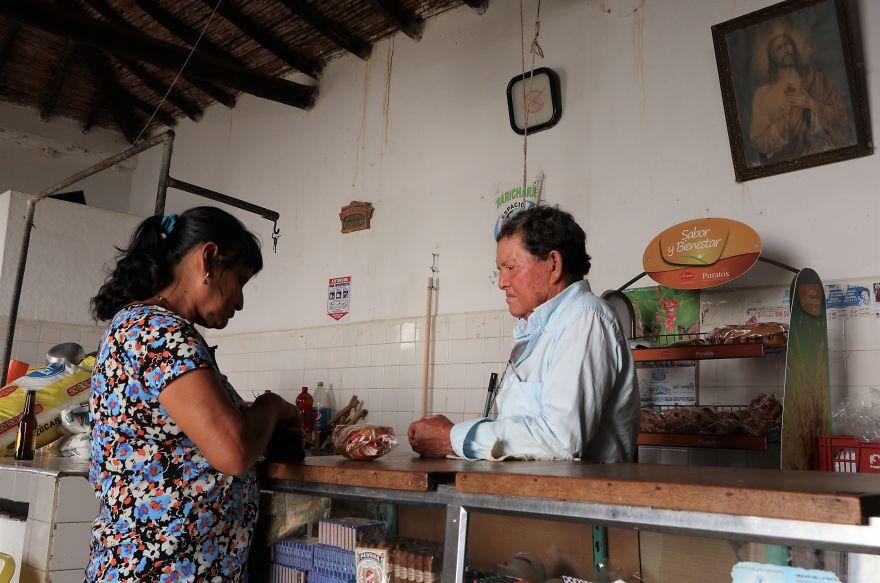 Village Life, Guané