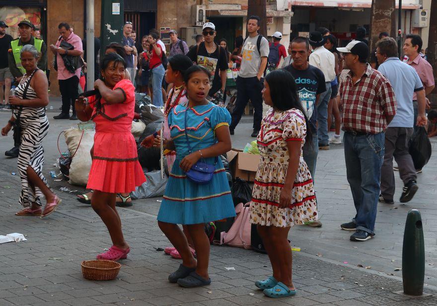 Street Dance, Medellin