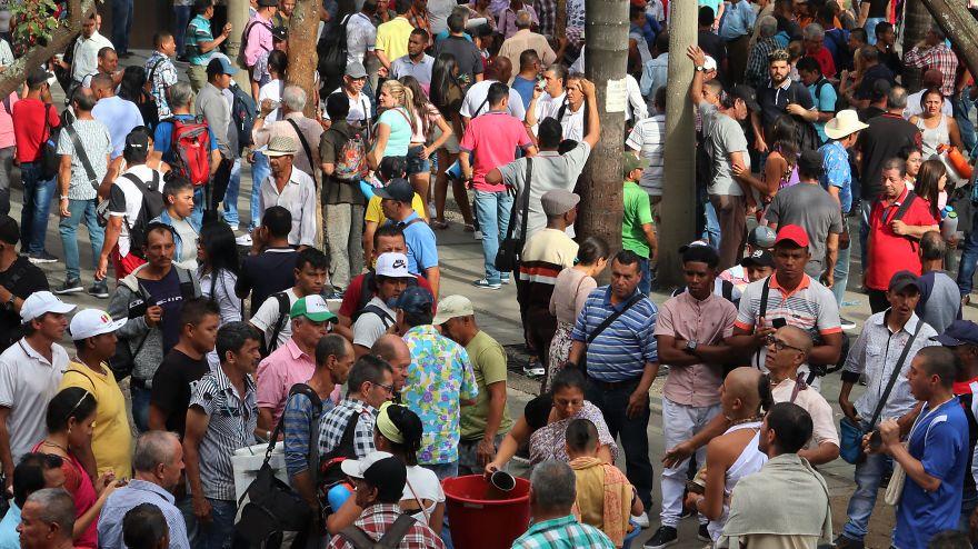 Where Is Waldo?, Medellin