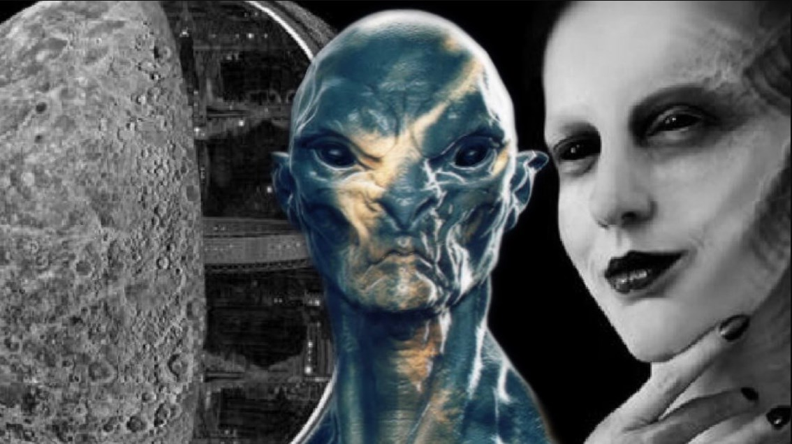 """John Lear, Pilot of the CIA """"We control Alien Technology and there are Colonies on the Moon and Mars"""" (Video)"""