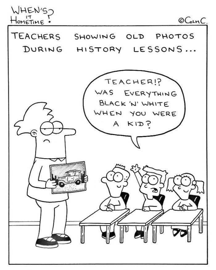 Life As A Teacher...! Part 3!