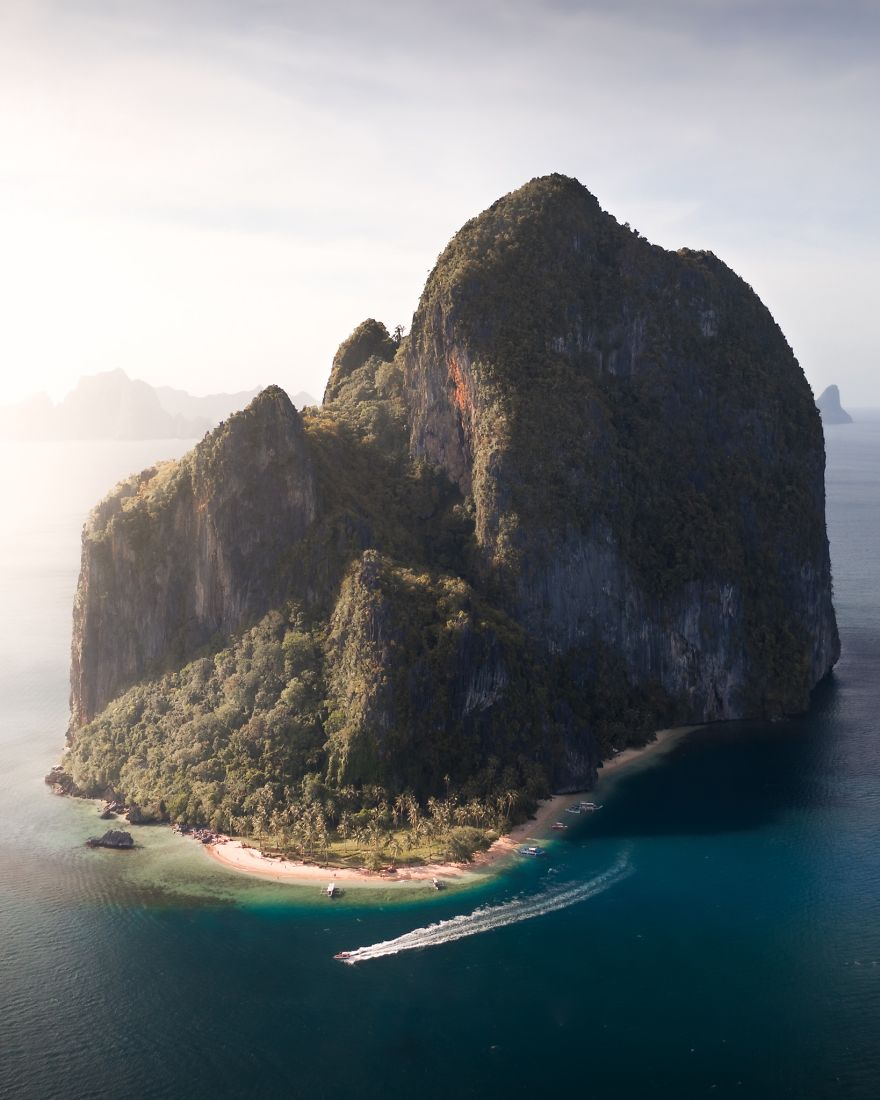 The Island   Philippines