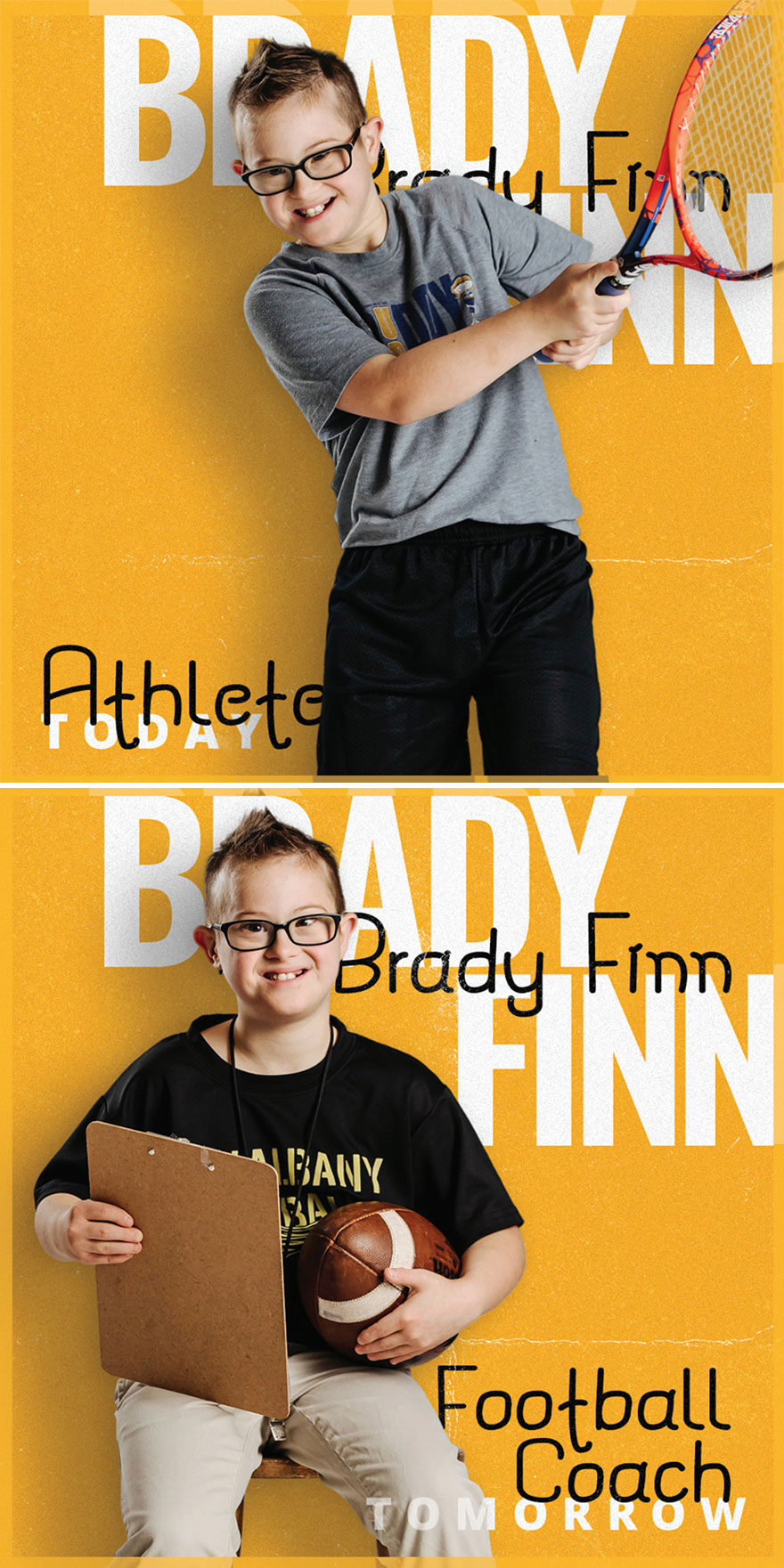 Brady Finn, Football Coach