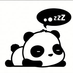 Tired-Panda