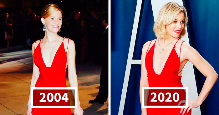 These 4 Celebrities Decided To Re-Wear Their Old Oscar Gowns