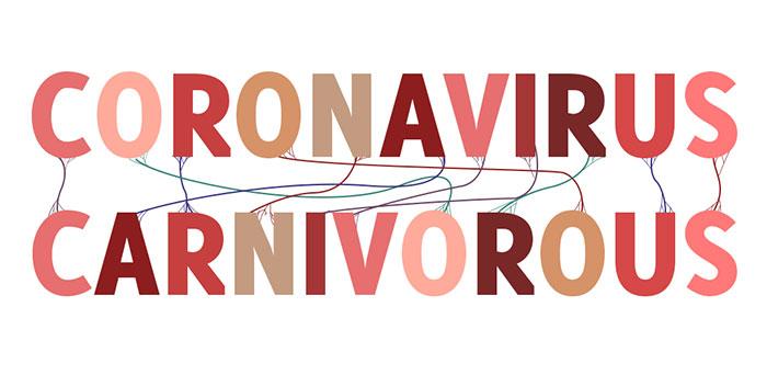 PETA Says Coronavirus Is An Anagram Of Carnivorous, Gets Hilariously Ridiculed