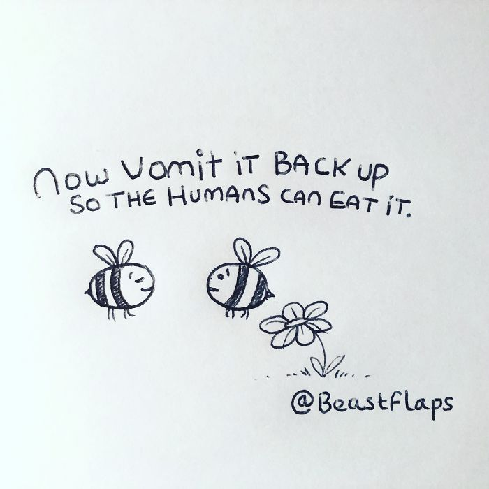 Doodles-During-Meetings-Beastflaps