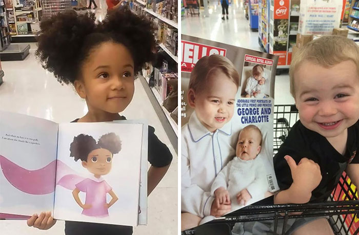 40 Times People Saw Their Doppelgangers In The Most Unexpected Places