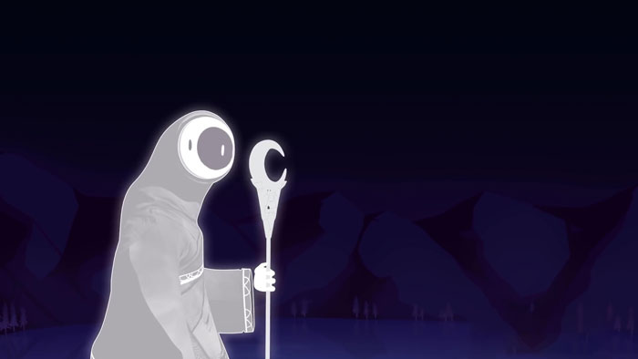 Students Create A 2D/3D Animated Short Film As Their Graduation Project, Goes Viral