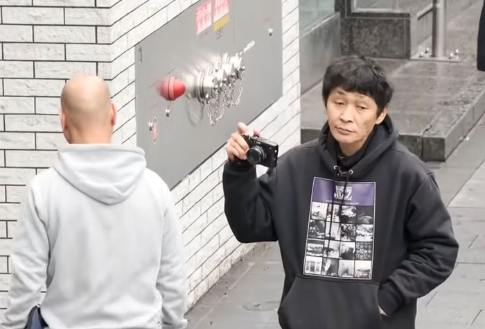 """Japanese Photographer Lost His Fujifilm Ambassador Status Because Of His """"Offensive"""" Shooting Style"""