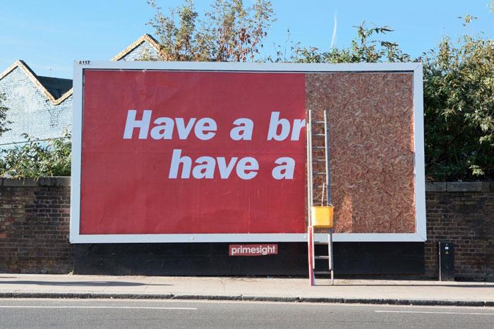KitKat Break Slogan