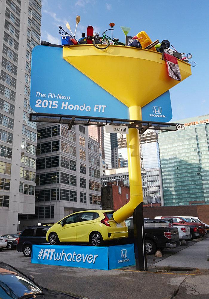 Funnel Campaign