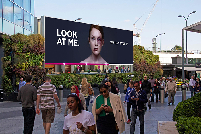 Women's Aid - Look At Me