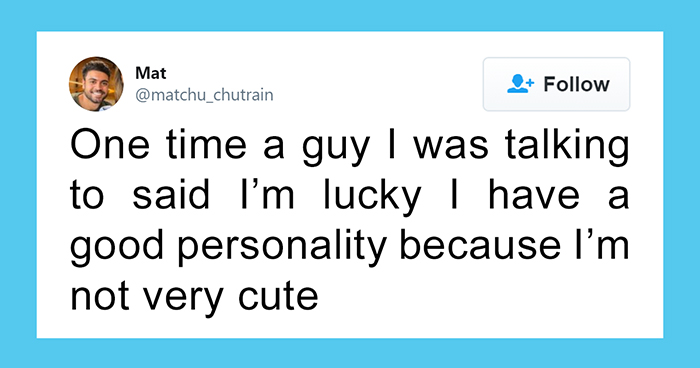 30 Times Guys Offended Women Without Even Realizing It
