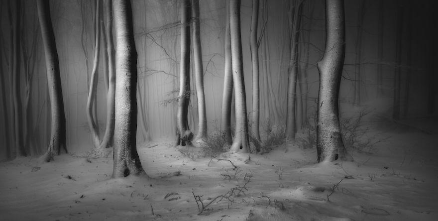 The Snow And Ice Award: Central Balkan, Bulgaria By Veselin Atanasov