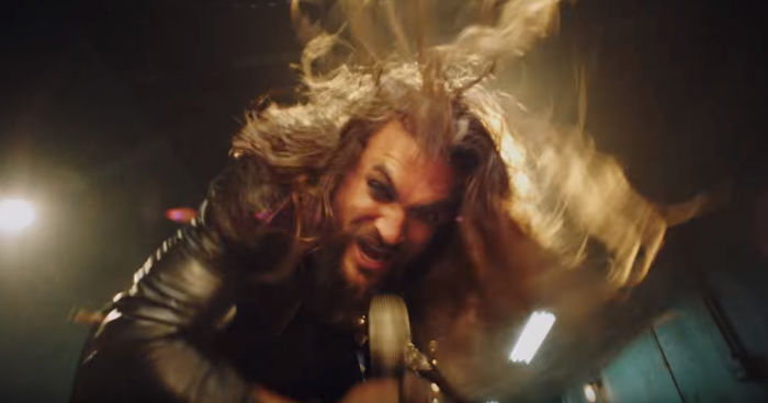 Ozzy Osbourne Casts Jason Momoa To Play Him In A New Music Video, He Delivers