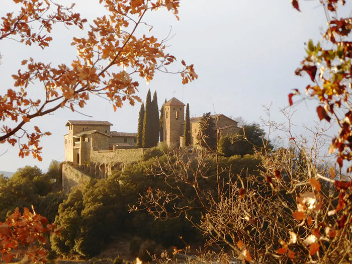 You Can Rent A Medieval Castle In Spain With 15 Friends For Less Than $30 Per Night Each