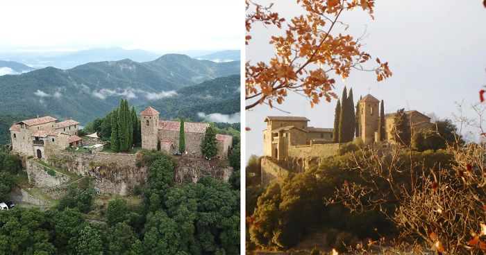 16 People Can Rent A Medieval Castle In Spain For Less Than $30 Per Night Each