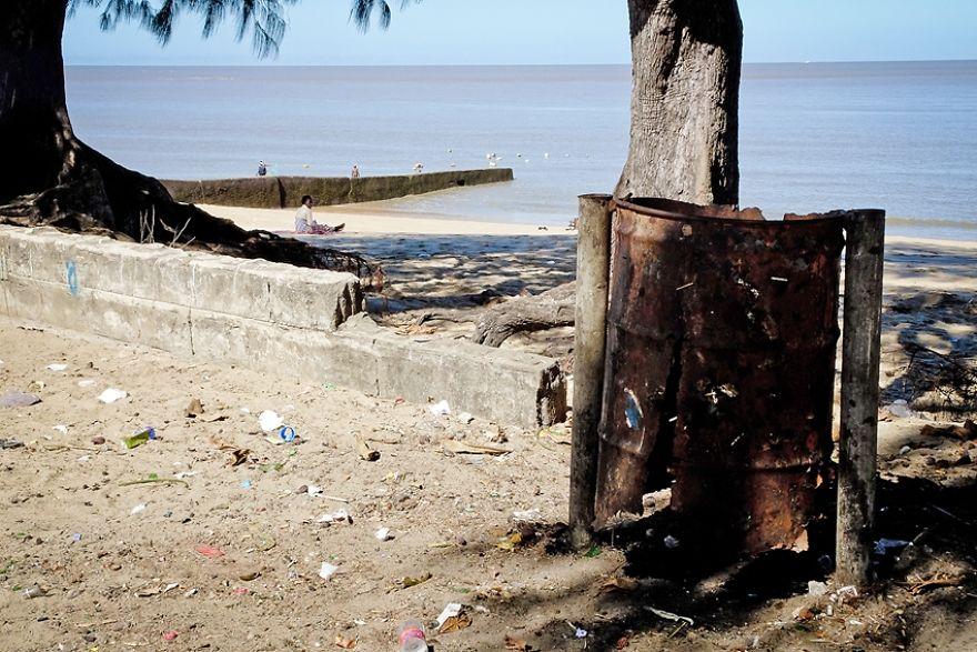 Beira, Mozambique