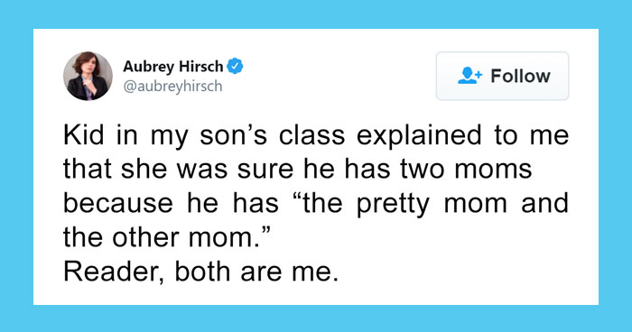 33 Times Kids Accidentally Roasted Adults By Being Honest