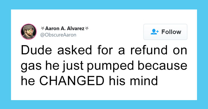 35 People Share Ridiculous Demands From Customers From Hell In A Viral Twitter Thread