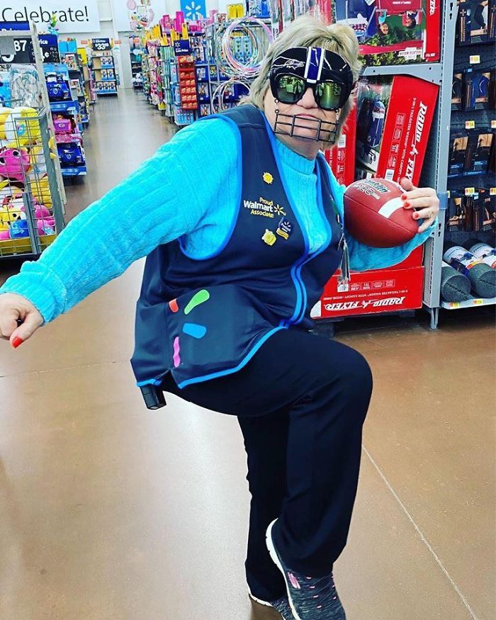 Poses-With-Products-Walmart-Employee-Charlene