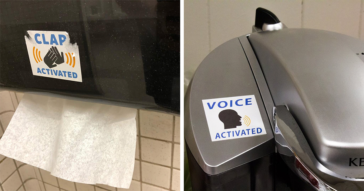 With These Prank Stickers, You Could Easily Become The Most Hated Person In Your Office