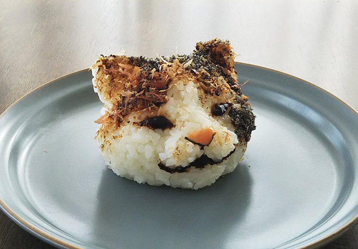 These Rice Balls Made By A Japanese YouTuber Look So Good, It'd Be A Sin To Eat Them