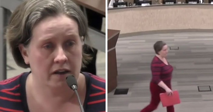 """""""I Don't Answer To You Anymore"""": Teacher Resigns During A Livestream, Passes On A Strong Message"""