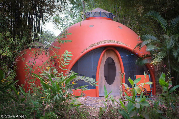 Eco-Friendly Dome Homes Built From AirCrete Are So Affordable, You Can DIY One For Up To $9,000