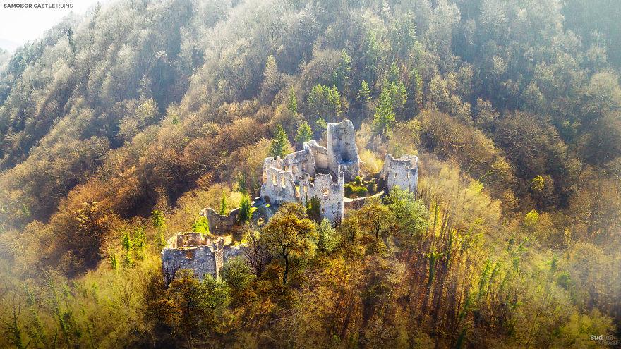 Dvorac Samobor