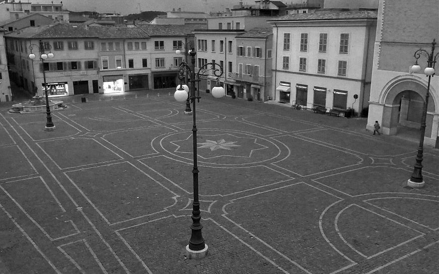 Fano - 20th September Square