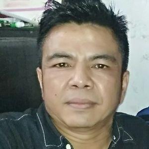 Yanto Maryanto