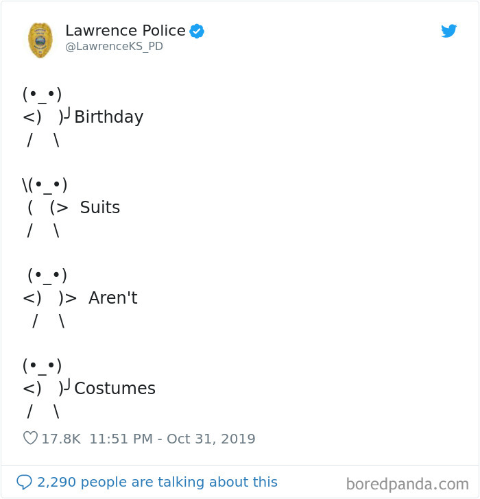 Lawrence-Police-Department-Funny-Tweets