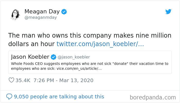 Corporate Jerk