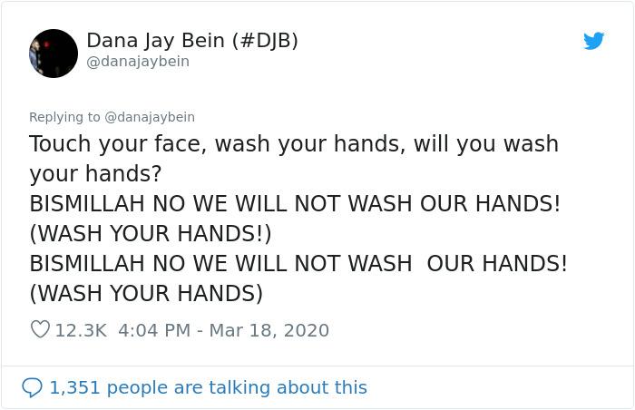 Someone Adapted The Lyrics Of 'Bohemian Rhapsody' Into 'Coronavirus Rhapsody' And It's Hilarious