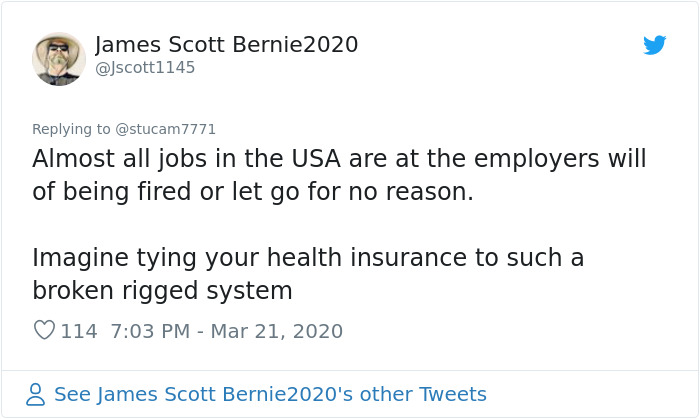 Non-American Asks Americans To Clarify A Thing About Their Healthcare, The Answers Reveal How Wrong Things Are