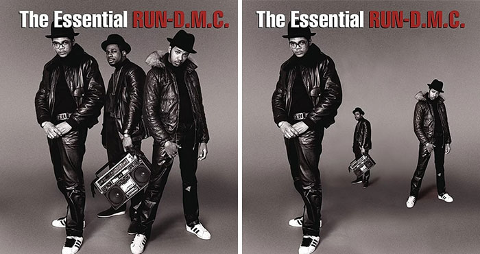 Run-Dmc - The Essential