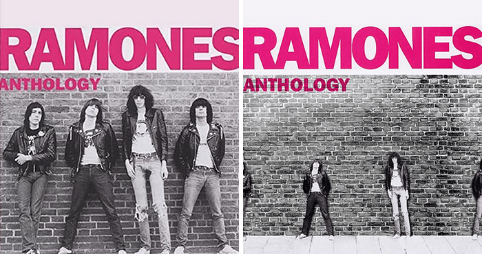The Ramones - Anthology