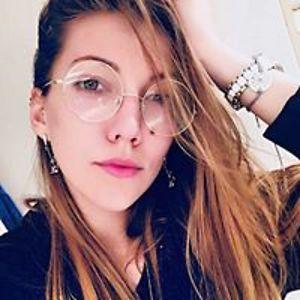 Sophia Gavshyna