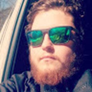 Bryce Morgensen
