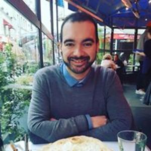 Vincent Gibilaro