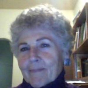 Jill Borden