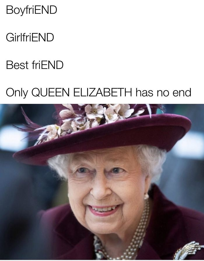 She Is Immortal, Unkillable, Unmatched