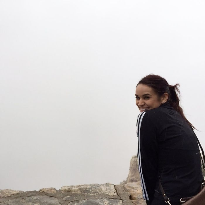 4 Years Ago. Grand Canyon Fog
