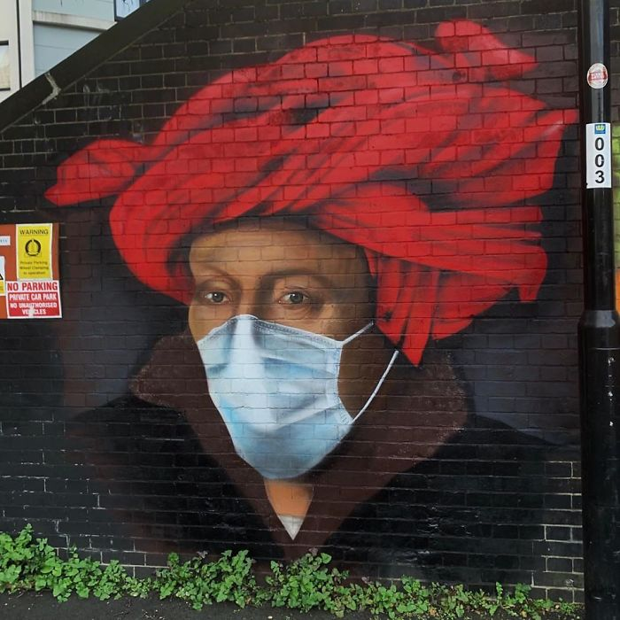 London, UK. Artist: Lionel Stanhope