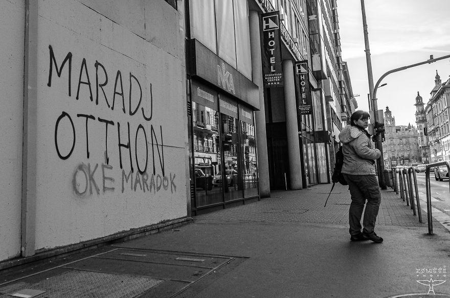 I Photographed The Experience Of The Coronavirus Quarantine In My City, Budapest (27 Pics)