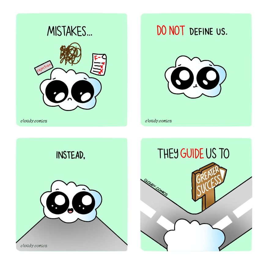 My Wholesome Comics To Make Your Day