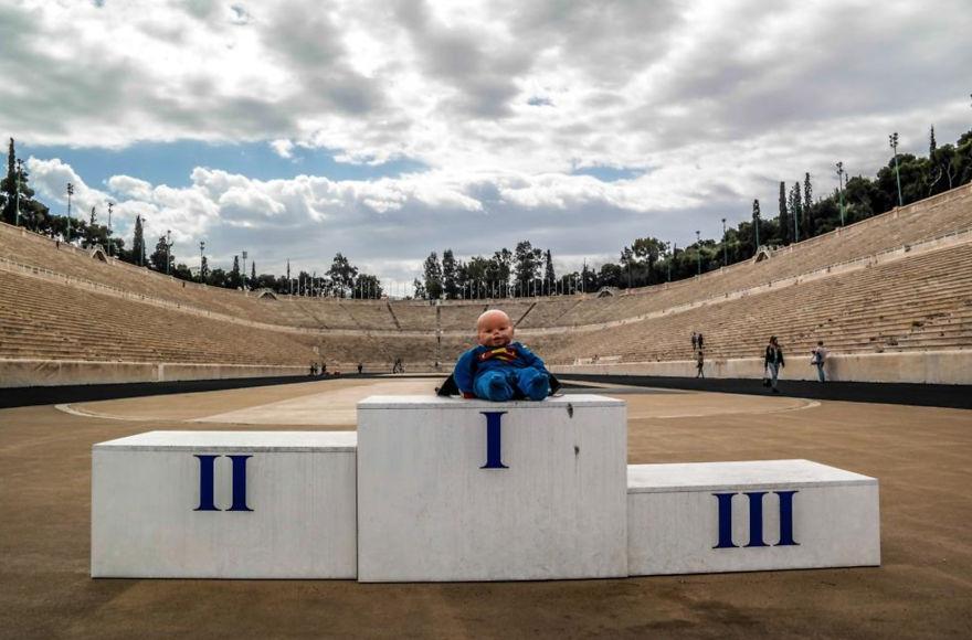 Marathon, Greece